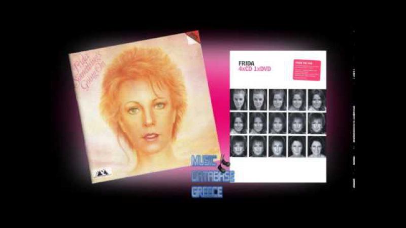 Anni-Frid Lyngstad - Something's Going On (FULL ALBUM - 2005 Remaster Bonus Tracks) HQ