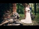 Свадьба-мюзикл по мотивам произведения В.Шекспира Ромео и Джульетта