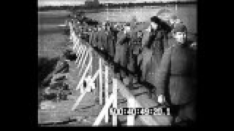 Con le truppe celeri italiane verso il bacino del Donetz