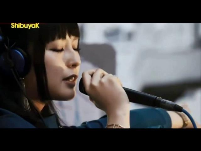 Daoko - Suisei (Live)