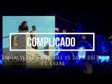 Dimitri Vegas &amp Like Mike vs David Guetta - Complicated FT. Kiiara (Subtitulado Espa