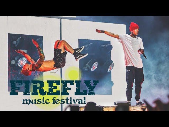 Twenty One Pilots Live at Firefly 2017 Full Show w Polarize and Heathens