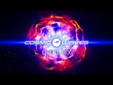 Live DJ Mix  Cosmic Waves (Progressive House, Dark Progressive House)  Traktor