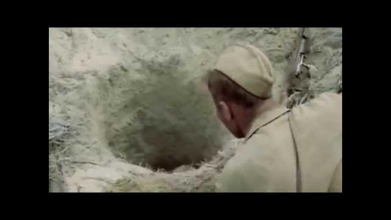 1.Сергий Алиев - Фильм Старцы Афона - Скоро будет война!