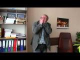 День філологічного факультету: Тост