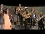 Nana Mouskouri &amp The Athenians -  Milisse Mou 1974.flv