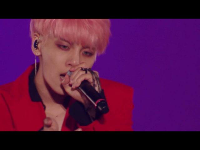 SHINee Jonghyun Crazy Guilty Pleasure