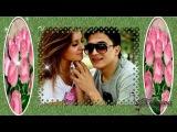 Красивый клип про любовь Все цветы я тебе дарю