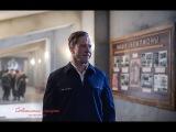 «Лев Яшин. Вратарь моей мечты». Эксклюзивные кадры из фильма!