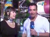 MARIA CASADEVALL FALA SOBRE SEU TRABALHO ! - 29072013 - TV FAMA