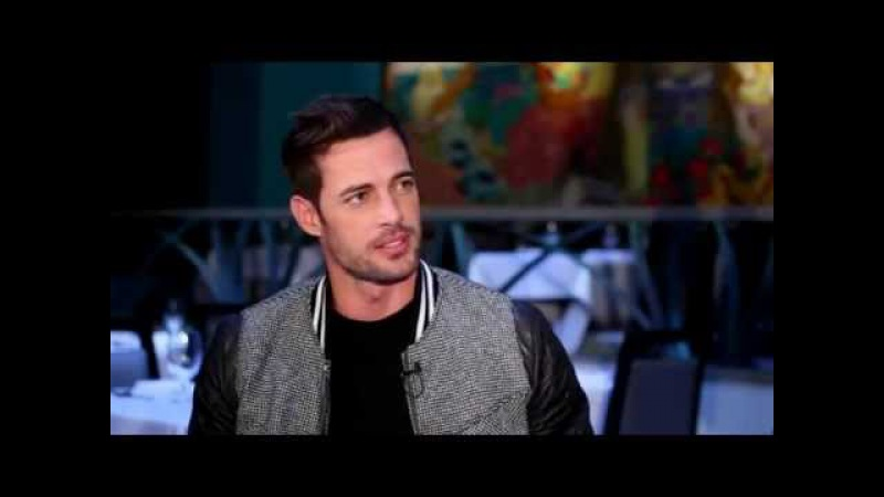 Cafecito: William Levy @willylevy29 Talks Immigration, Ideal Woman