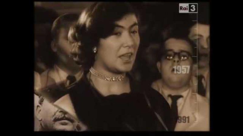 Поёт Эдита Пьеха - Моё сердце бьётся сильно (1957)