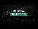 Cosmic Gate JES - Fall Into You (Lyric Video)