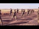 АРБ на 8 счетов ( Армейский Рукопашный Бой )