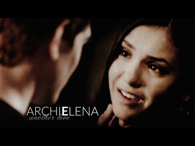 » archie elena ( jason) | another love {au}