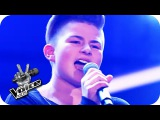 Marc Cohn - Walking in Memphis (Markus) The Voice Kids 2017 Blind Auditions SAT.1