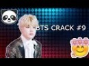 BTS CRACK 9 russian ver. - Пак Чимин ака ангел и булочка всея Бантан edition