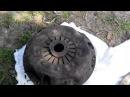 Сцепление для Уд-25 (УД-2) своими руками. Чертежи маховика есть в видео на моем канале.