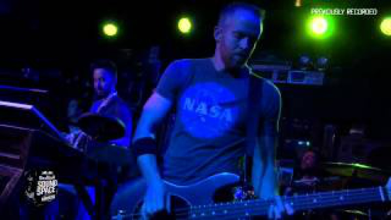 Linkin Park - What Ive Done (KROQ Red Bull Sound Space 2014) HD