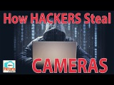 Hackers Stole our Camera! Learn to Protect your Gear &amp Photos