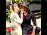 Faith Hill &amp Tim McGraw Share Sweet Kiss at Walk of Fame Induction!