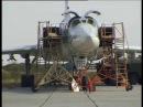 Ту-22М3 и Су-27: Полтава - Миргород - Киев