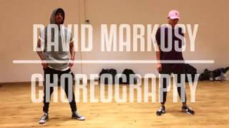 Rae Sremmurd - Black Beatles Dance   @DavidMarkosy Choreography BlackBeatles'
