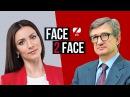FACE 2 FACE з Тетяною Даниленко: Сергій Тарута, народний депутат України