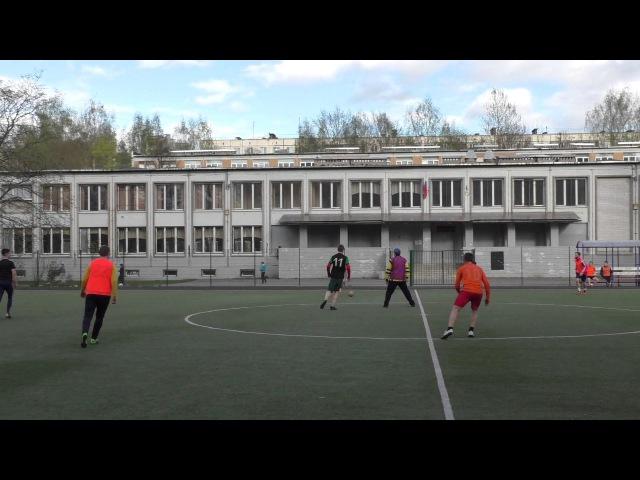 Атлант - Горец-2, полный матч
