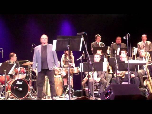 A Mis Abuelos - Arturo Sandoval The Chaffey College Jazz Band