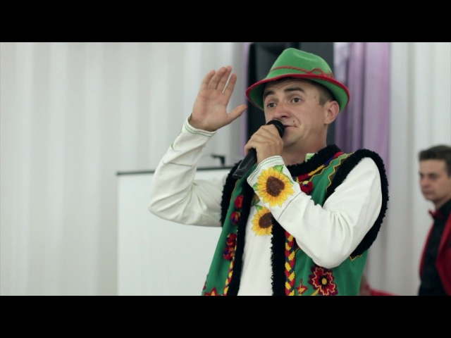 Гуморески на Весілля - Тарас Ровенко