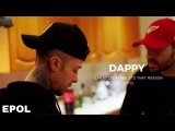 Dappy - Cheat on a fool its that reason (Preview)