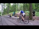 Тормозной путь на велосипеде Большой тест с подписчиками