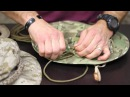 Knot of the Week: Boonie Hat Paracord Storage Sinnet