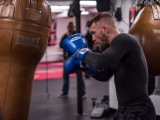 Conor McGregor Working the Bag in Cali #TheMacLife