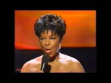 Natalie Cole 'Run To YouI Have Nothing'