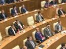 Евгений Куйвашев призвал депутатов Законодательного собрания региона засучить рукава