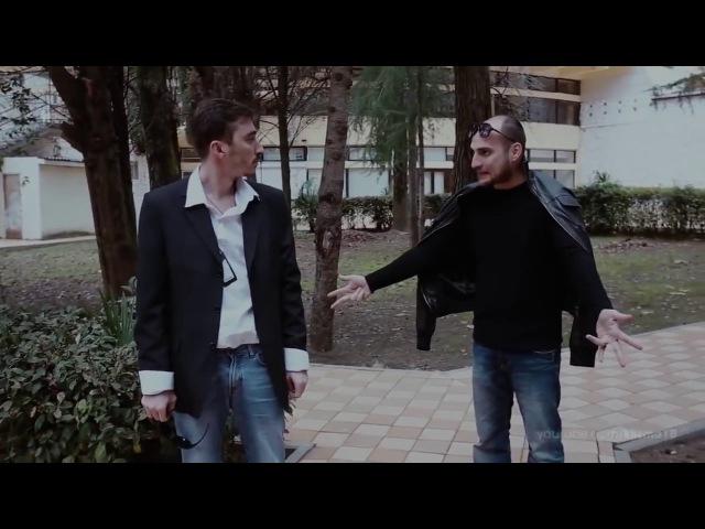 Лысая бошка Непосредственно Каха KlizmaTV
