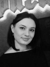 Алина Шакирова