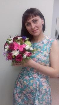 Танюша Ваганова