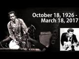 Памяти Чака Берри. Chuck Berry - You Never Can Tell