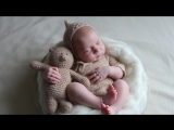 Newborn Maxim (Full Frame Family)