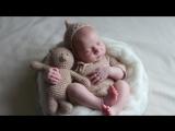 Newborn Maxim (Full Frame Family)