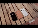 Copper Gold iPhone 8 Model Hands On (ALL COLORS)