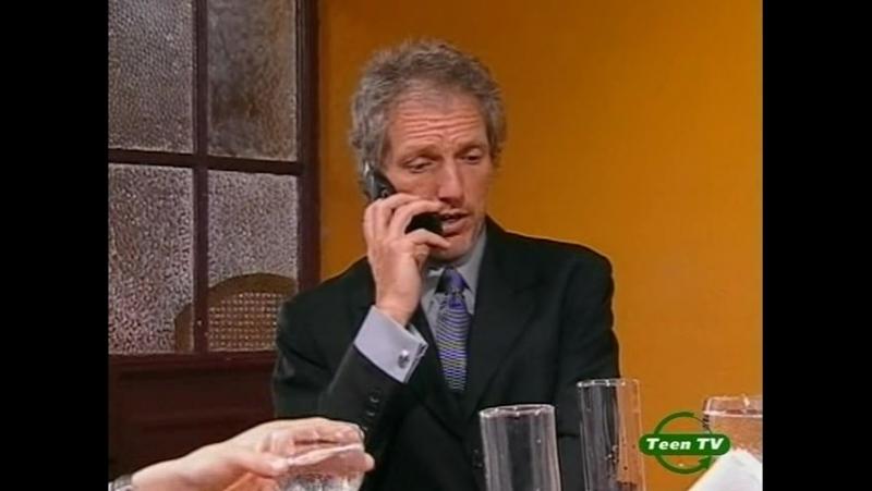 Мятежный дух (сер-л 2002-2003, Аргентина) сезон 1 эпизод 127