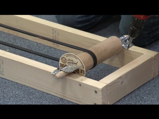 How To Make Your Own Cycle Rollers For Under $32 Or £20