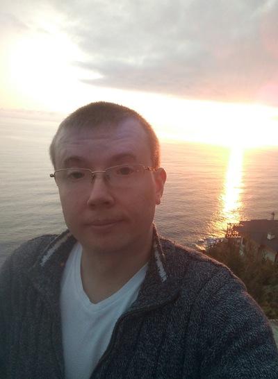 Андрей Лебедев