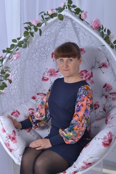 Анна Россихина-Галычая