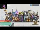 Overwatch Anniversary обзор новых скинов и эмоций