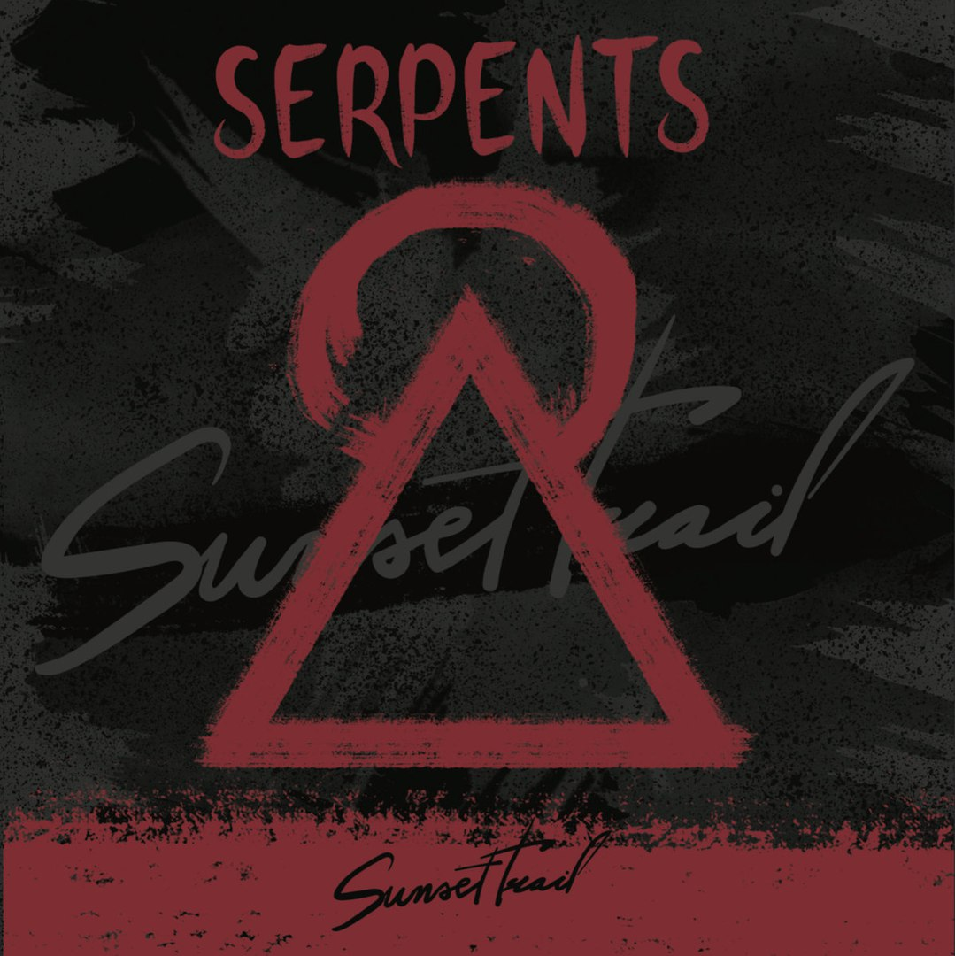 Sunset Trail - Serpents [EP] (2016)